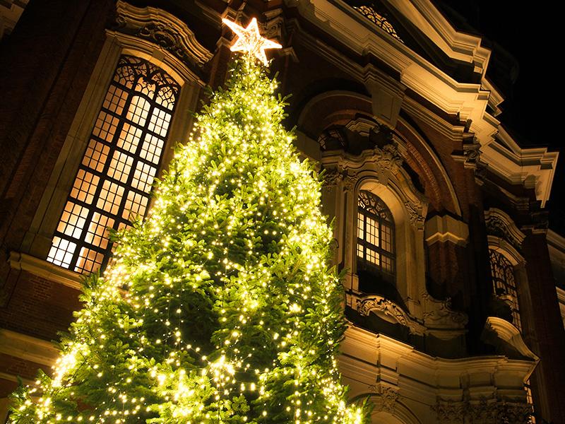 Michel Weihnachten